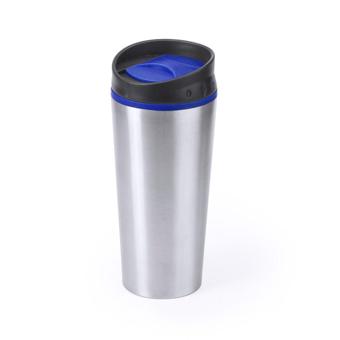Vaso Nozem - Azul