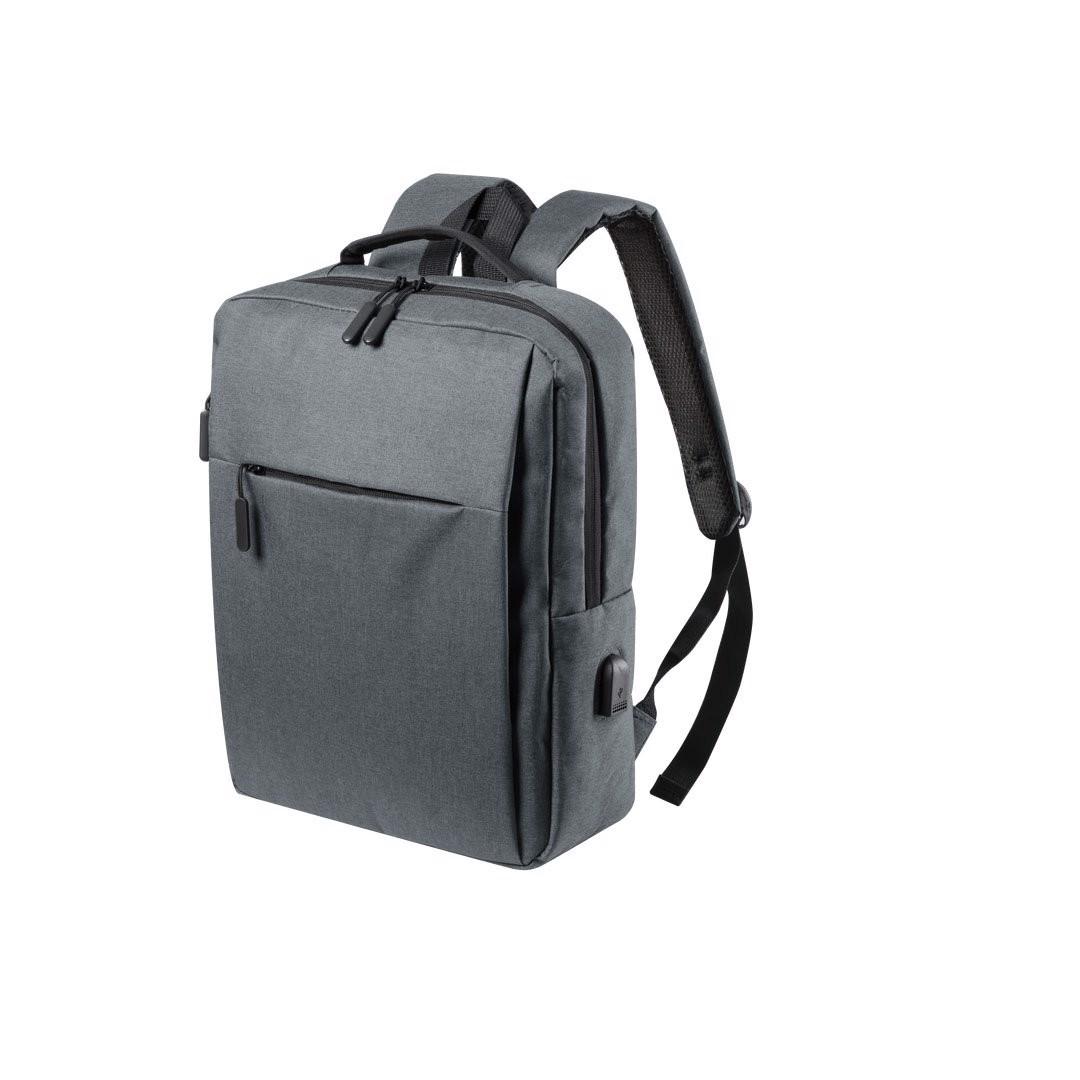 Backpack Prikan - Grey