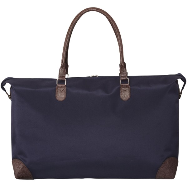 Adalie weekend travel duffel bag - Navy