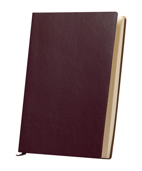 Notebook Paldon - Claret
