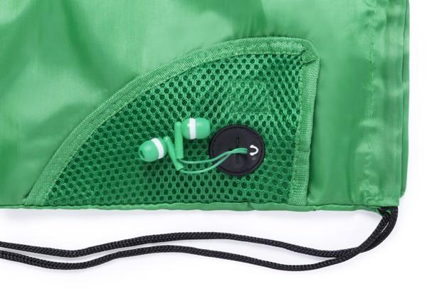 Mochila Fiter - Verde