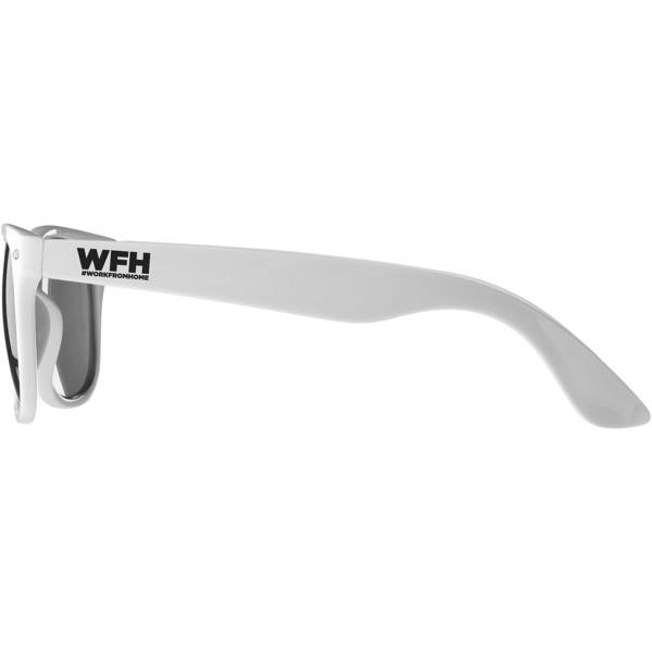 Sluneční brýle SunRay - Bílá