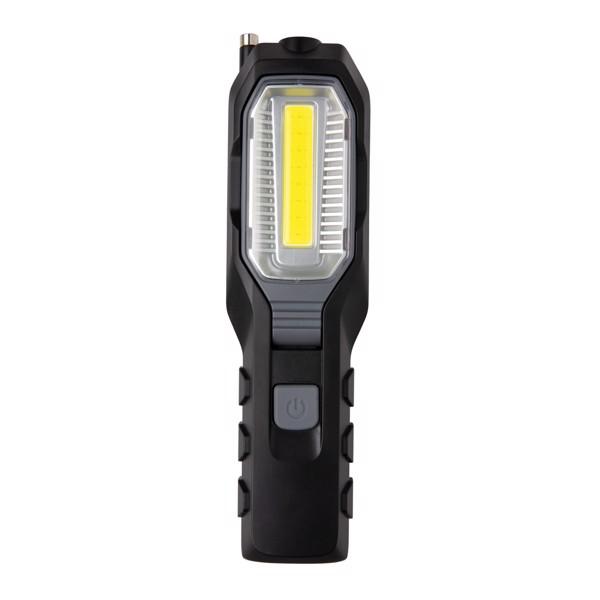 Silné pracovní LED světlo s COB