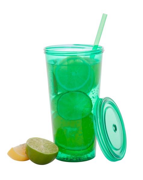 Kelímek Na Pití Trinox - Zelená