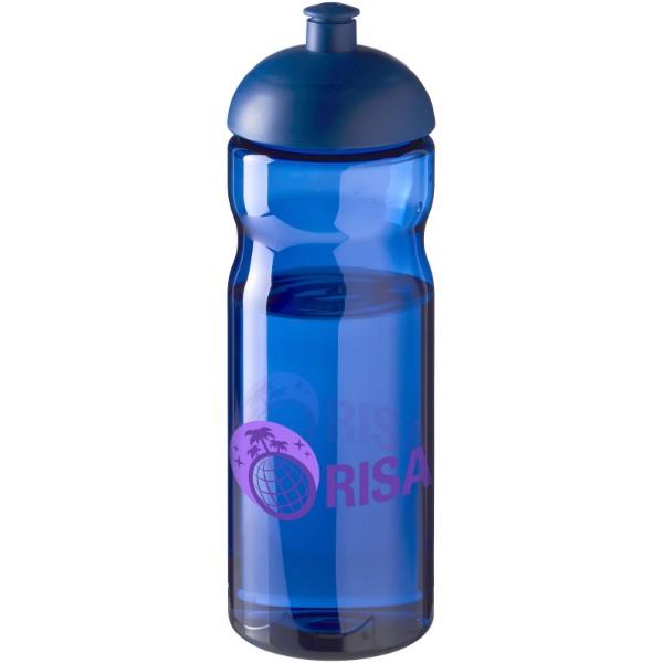 H2O Base® 650 ml dome lid sport bottle - Blue