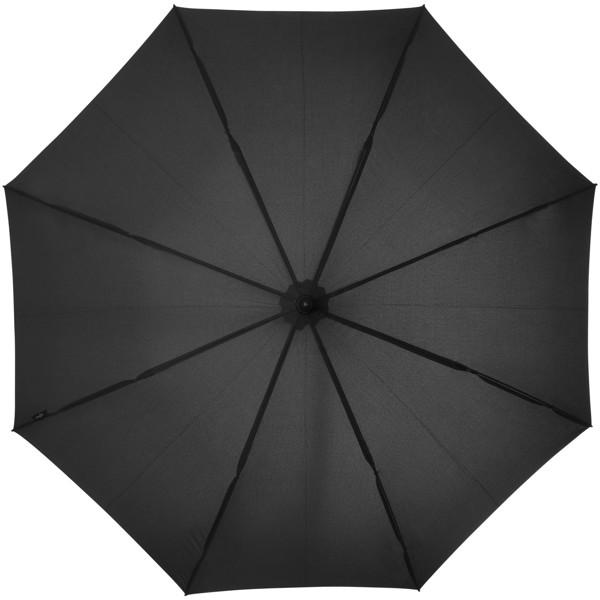 """23"""" deštník Noon s automatickým otvíráním - Černá"""