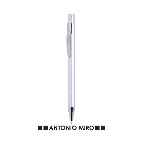 Pen Samber - Silver
