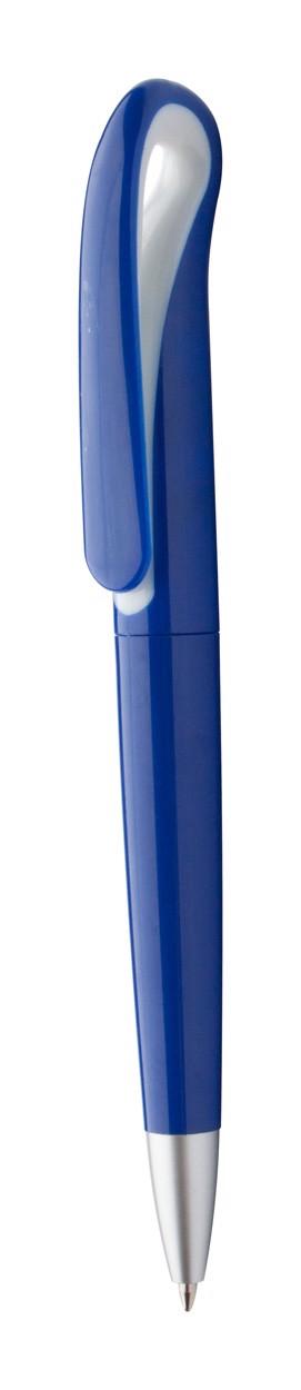Kuličkové Pero Waver - Modrá