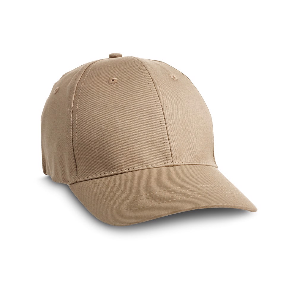 Καπέλο - Ανοιχτό Καφέ