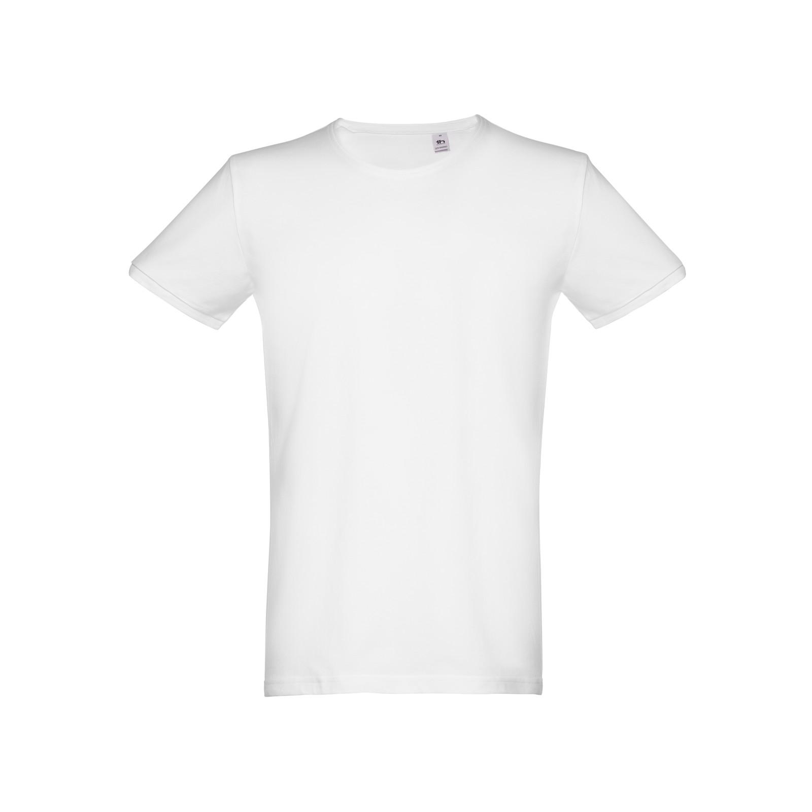 THC SAN MARINO WH. Pánské tričko - Bílá / S
