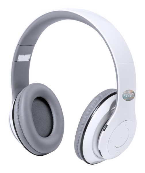 Bluetooth Headphones Legolax - White