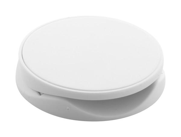 Antibakteriální Stojánek Na Mobil Kumol - Bílá