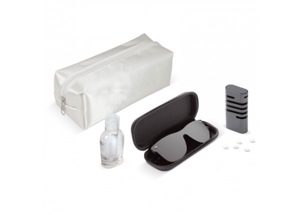 Care set car - White