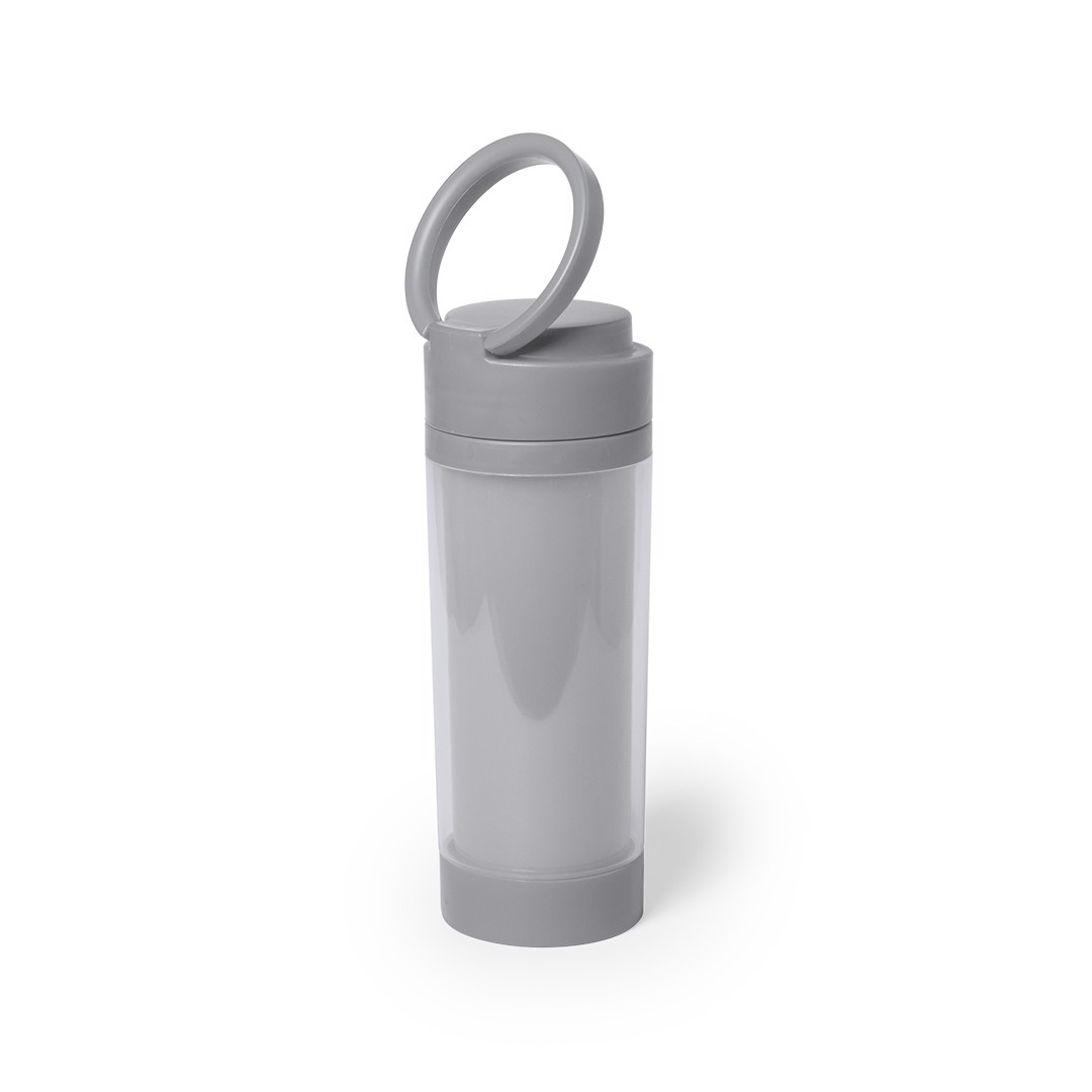 Holder Bottle Scout - Grey