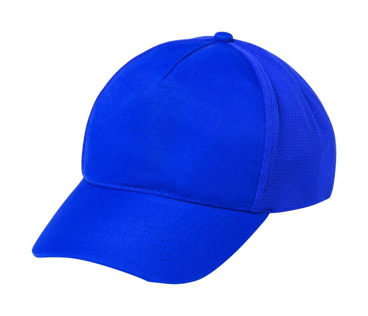 Baseballová Čepice Karif - Modrá
