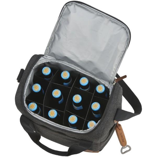 Termotaška Campster na 12 láhví