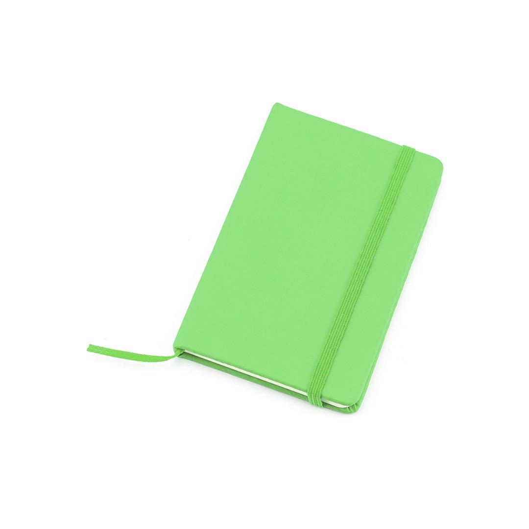 Bloc Notas Kinelin - Verde
