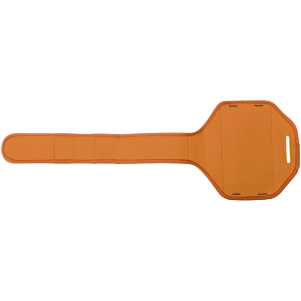Gofax Smartphone Touchscreen Armband - Orange