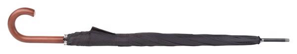 Deštník Tonnerre - Černá