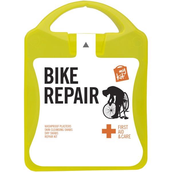 Sada pro cyklisty - Žlutá