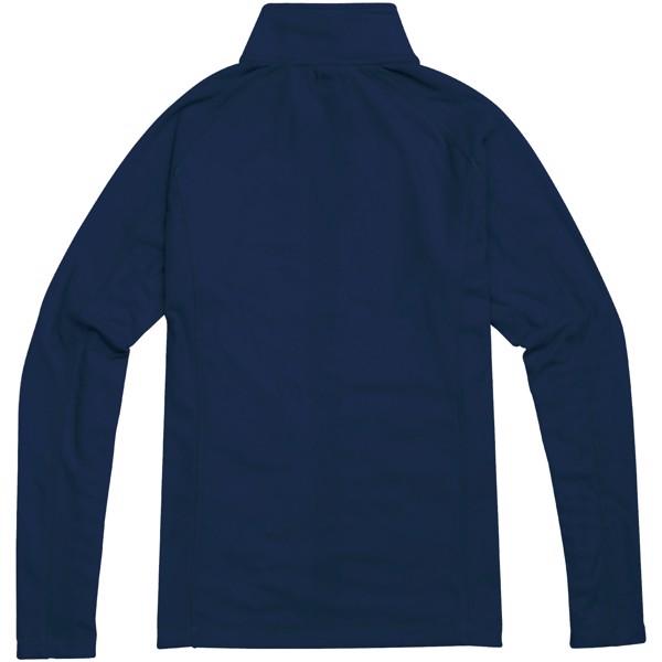 Rixford polyfleece full zip - Navy / L