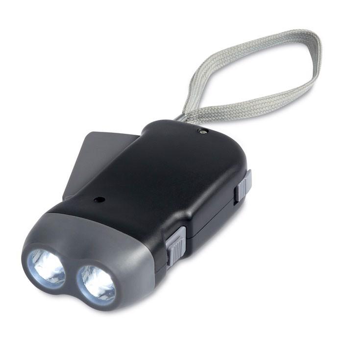 Latarka LED. Robin