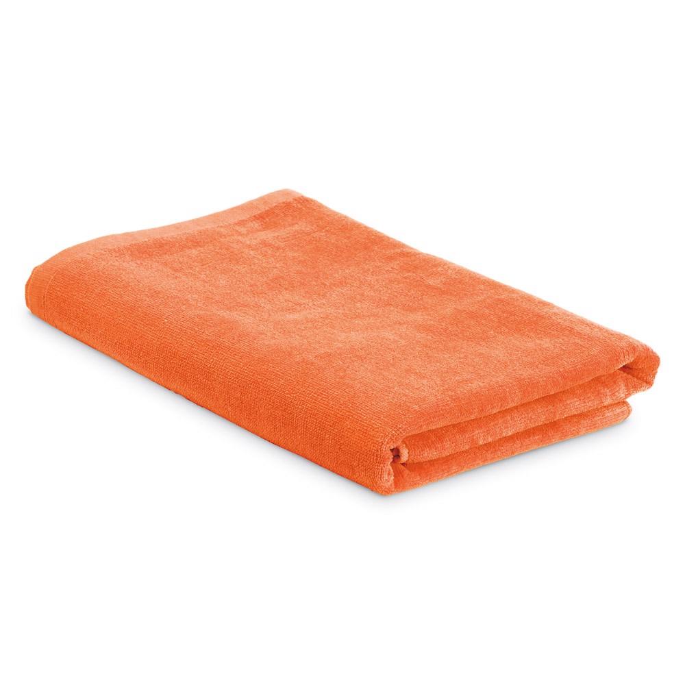 SARDEGNA. Plážový ručník - Oranžová
