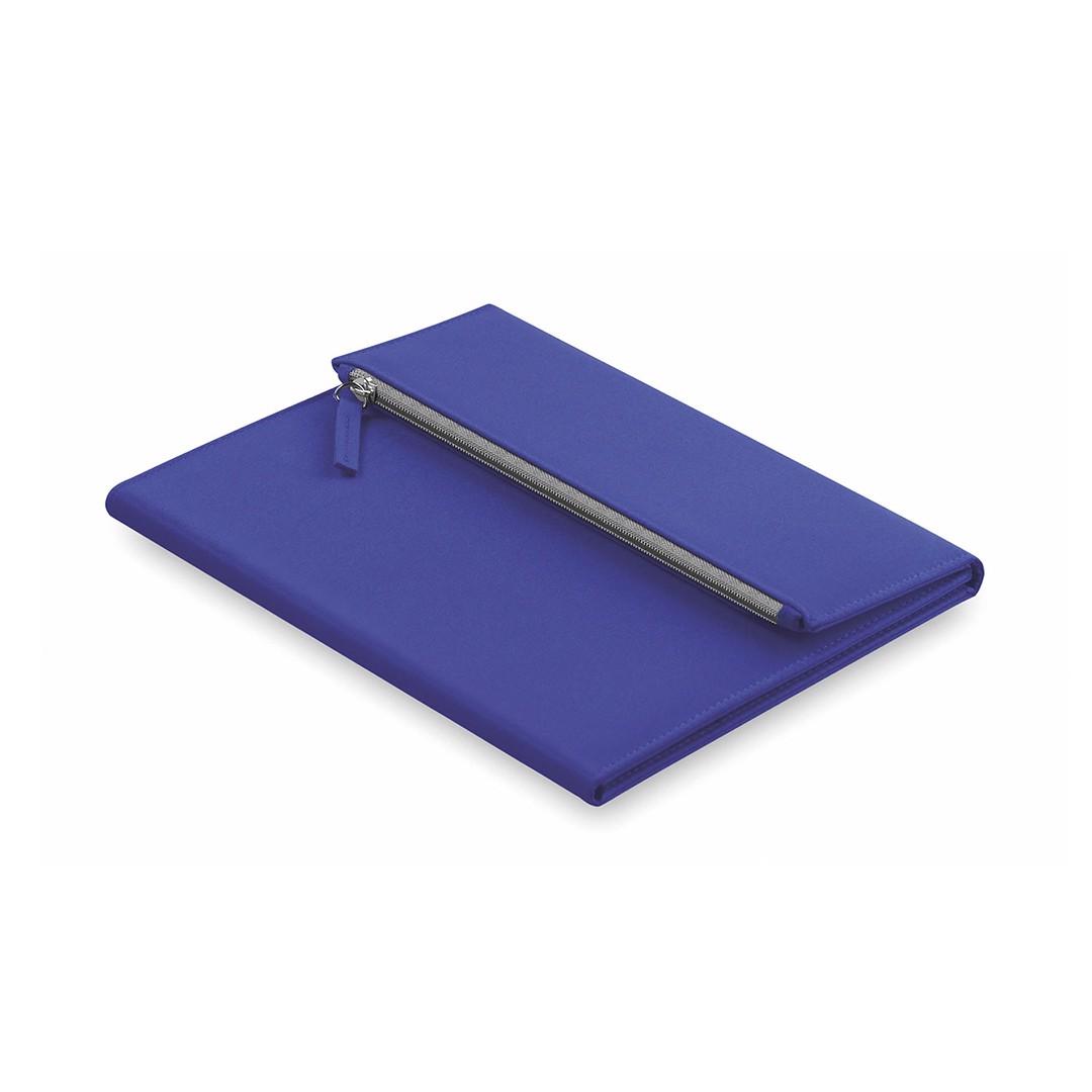 Carpeta Patrix - Azul