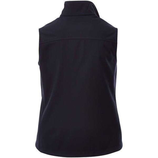 Softshellová dámská vesta Stinson - Navy / XS