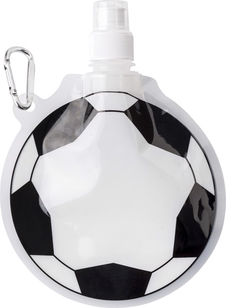Faltbare Trinkflasche 'Champion' (500 ml)