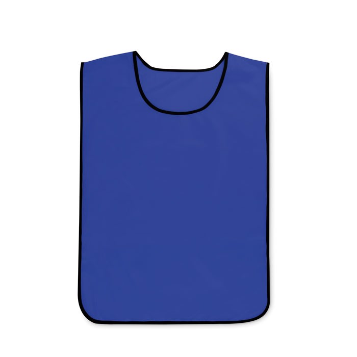 Polyester sports vest Play Vest - Blue