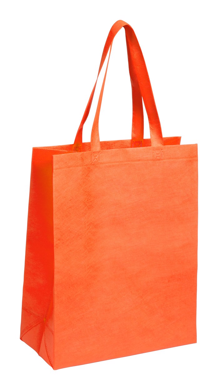 Nákupní Taška Cattyr - Oranžová