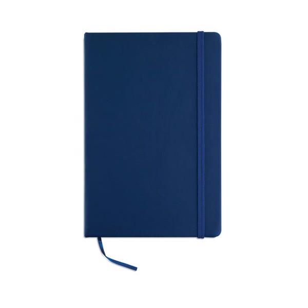 DIN A5 Notizbuch Arconot - blau