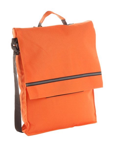 Shoulder Bag Milan - Orange