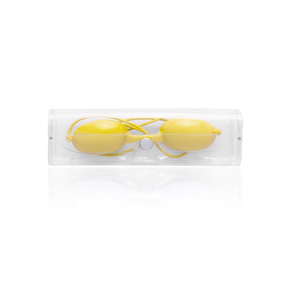 Protector Ojos Adorix - Amarillo