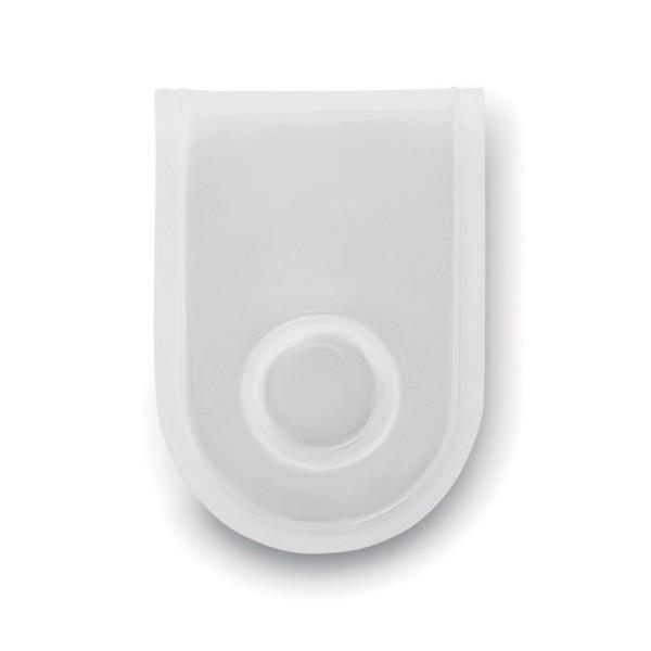 LED Sicherheitsleuchte Iman - weiß