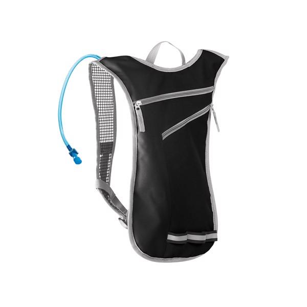 Sports Backpack Hydrax - Black