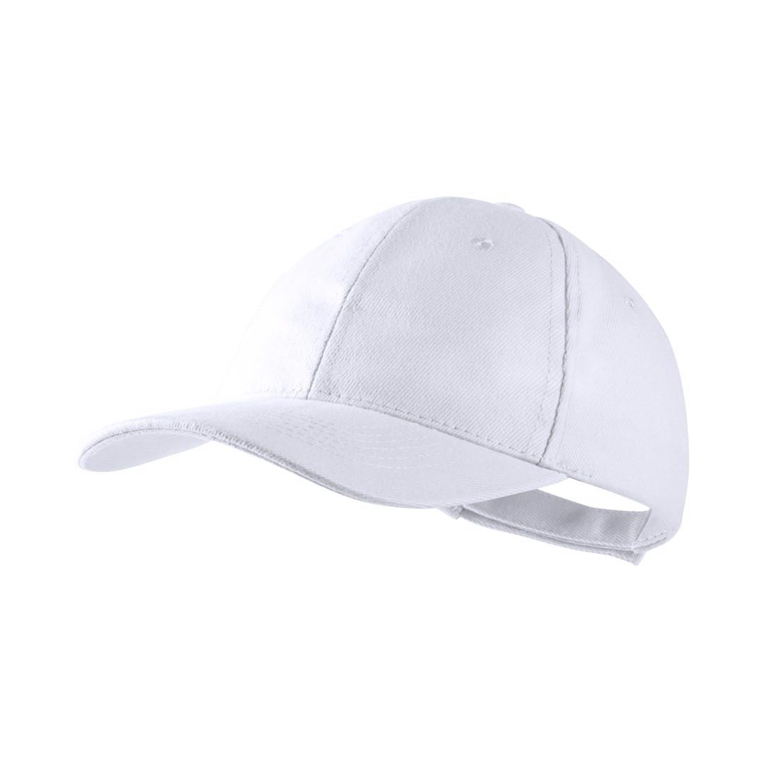 Gorra Rittel - Blanco