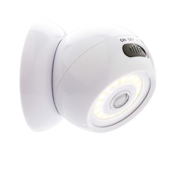 COB 360 světlo s pohybovým čidlem