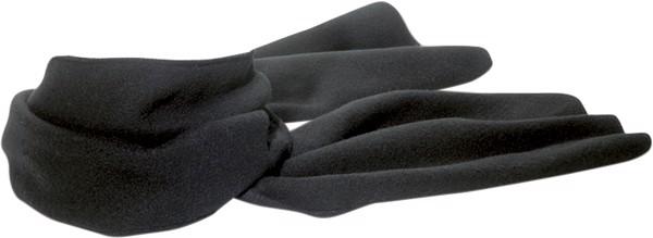 Polyester fleece (200 gr/m²) scarf - Grey