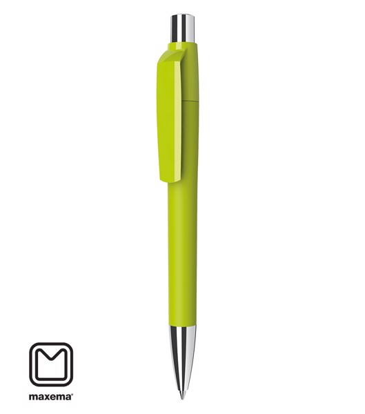 Maxema MOOD soft touch GOM C M1 - 79 Lime Green