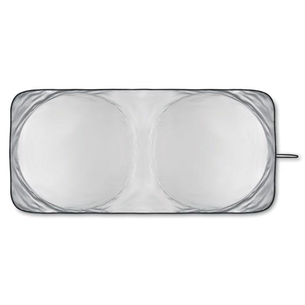 Foldable sun car visor Ombra Pouch