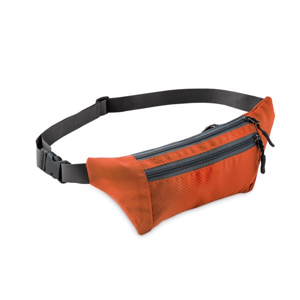 Borsetă. Hikebag - orange