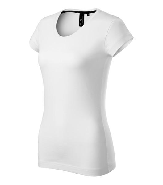 T-shirt Ladies Malfinipremium Exclusive - White / L