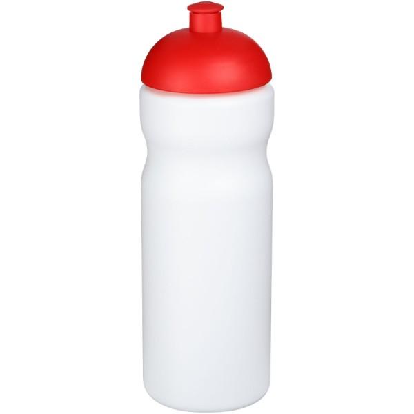 Baseline® Plus 650 ml dome lid sport bottle - Red