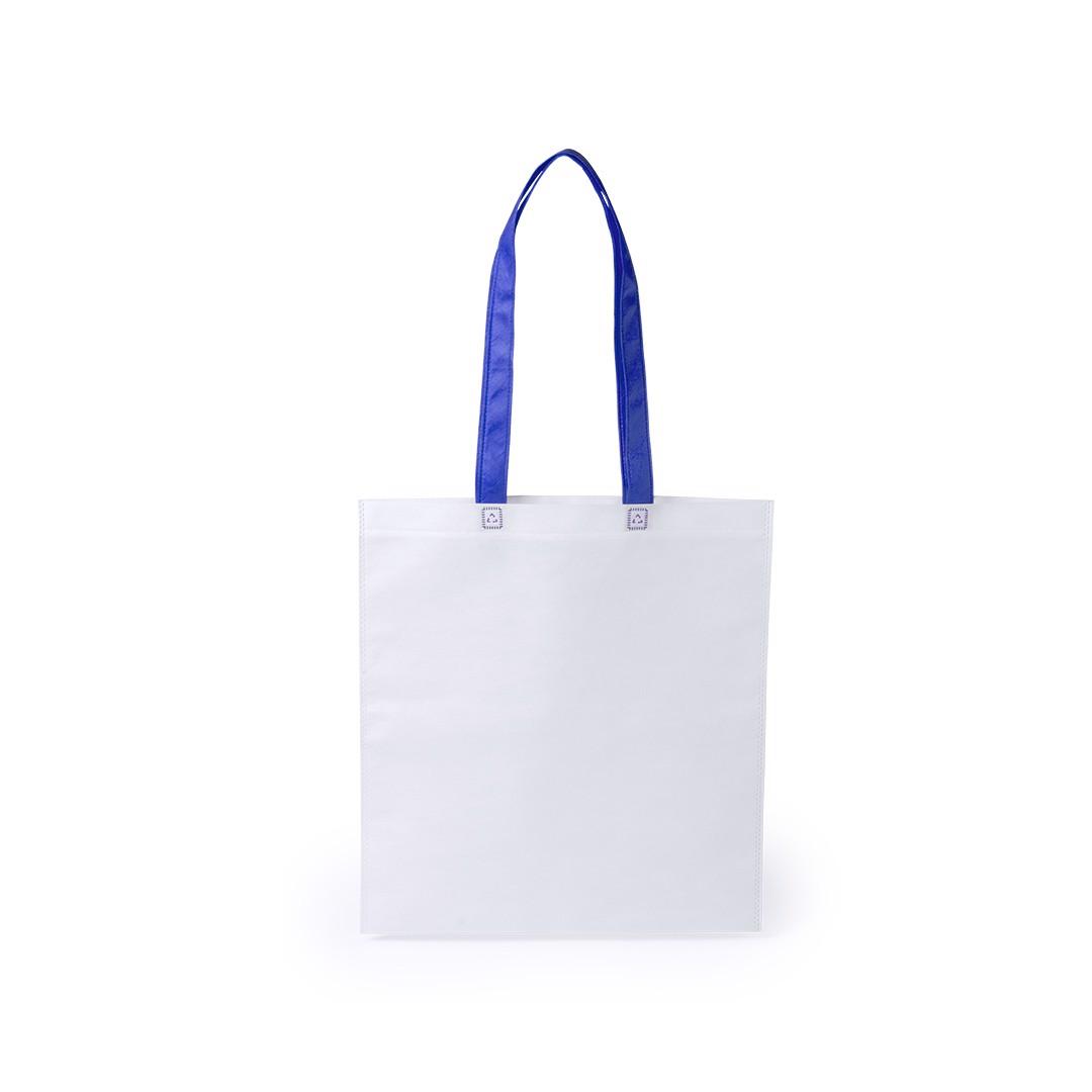 Bolsa Rostar - Azul