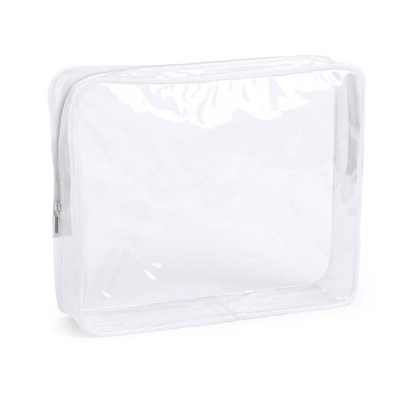 Beauty Bag Bracyn - White