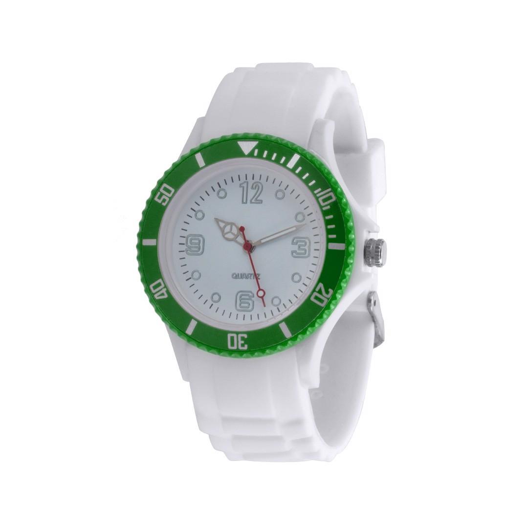 Reloj Hyspol - Verde