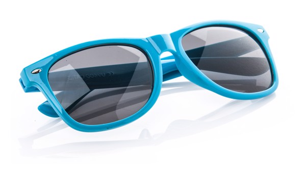 Sluneční Brýle Xaloc - Nebesky Modrá