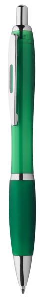 Kuličkové Pero Swell - Zelená